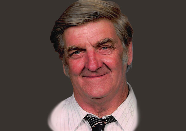 Listowel Community Family Funeral Home | Bruce Edward Clegg