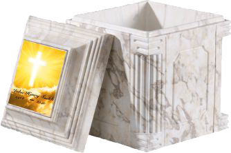 Aegean Cremation Vault
