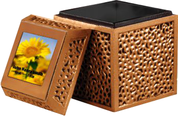 Harmony Cremation Vault