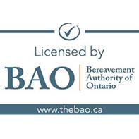 BAO License logo